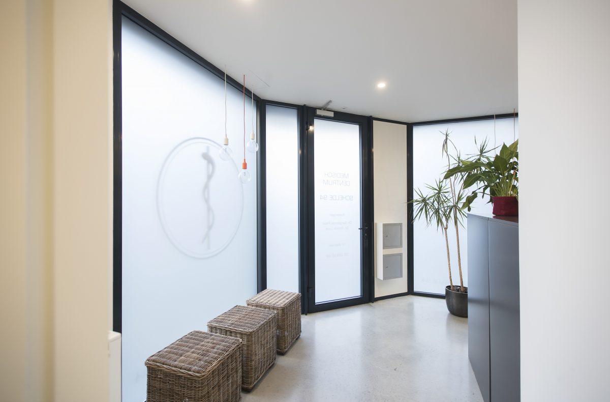 Huisartsenpraktijk Medisch Centrum  Schelde 94 in Sint-Amandsberg