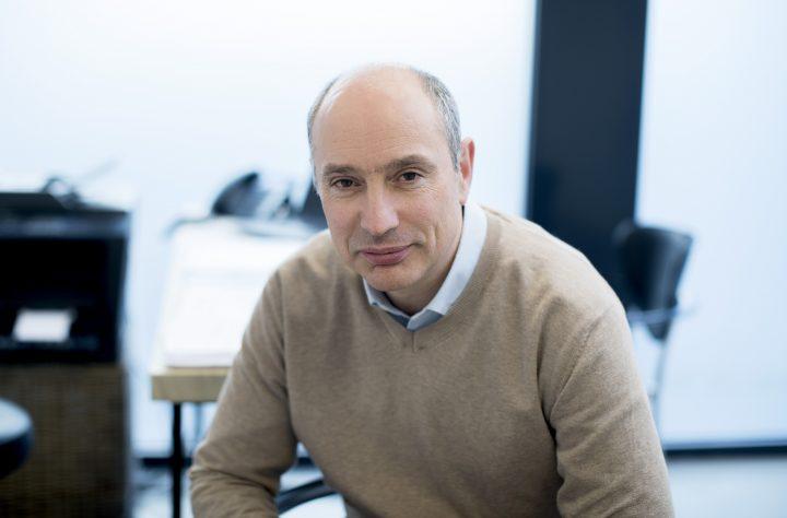 Dr. Peter Sorgeloose